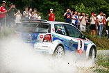 34. INA Croatia Delta Rally 2007