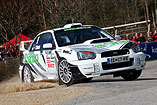 Lico Lavanttal Rally 2008