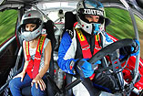 Rally Zabava - Zoltan Motorsport in Lorena Nosić