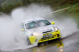 37. Croatia Rally 2010