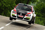 Castrol Edge Judenburg - Pölstal rally 2011