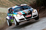 1. Rebenland rally 2012