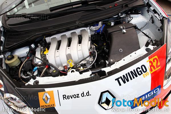 Twingo133.net - The Twingo Owners Club Forum • View topic
