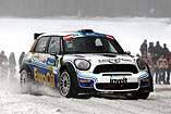 30. International Jänner rally 2013