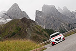 34. rally San Martino di Castrozza 2014