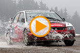 28. International Jänner rally 2011