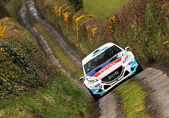 Circuit of Ireland Rally 2015 | gallery | foto Modlic - excellent ...